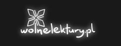 """Logo strony """"wolne lektury"""""""