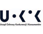 Logo UOKIK - Urzędu Ochrony Konkurencji i Konsumentów