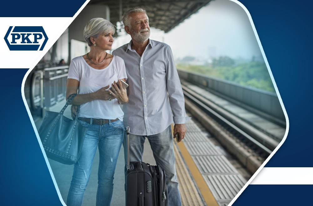Jak kupić bilet na pociąg przez internet?