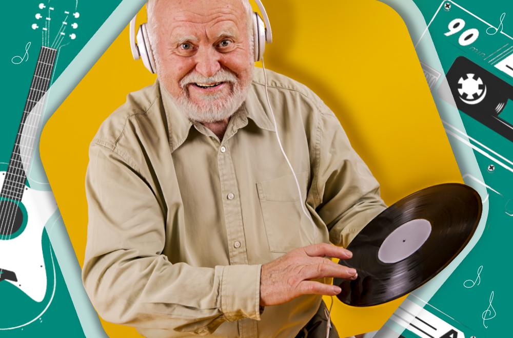 Komu piosenkę, komu piosenkę…. – gdzie szukać tekstu, muzyki i nagrań z radia?  W internecie!