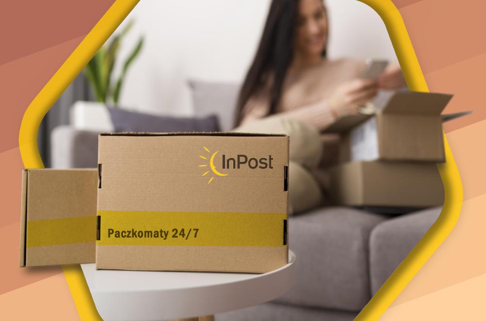 Co to jest Paczkomat? Jak odebrać paczkę z paczkomatu InPost?