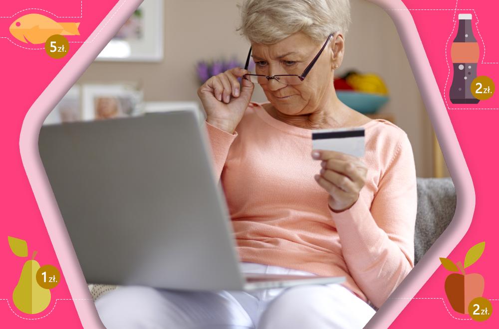 Jak kupować w sieci – przykład sklepu spożywczego online