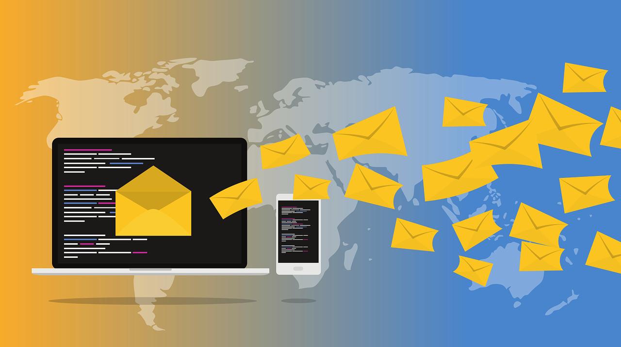 E- mail- Historia powstania i jego rola w komunikacji internetowej