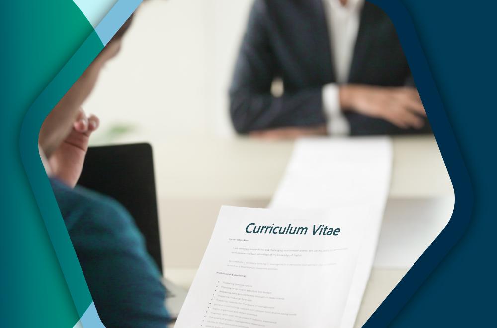 Jak stworzyć swoją ofertę? Zasady tworzenia CV i listu motywacyjnego