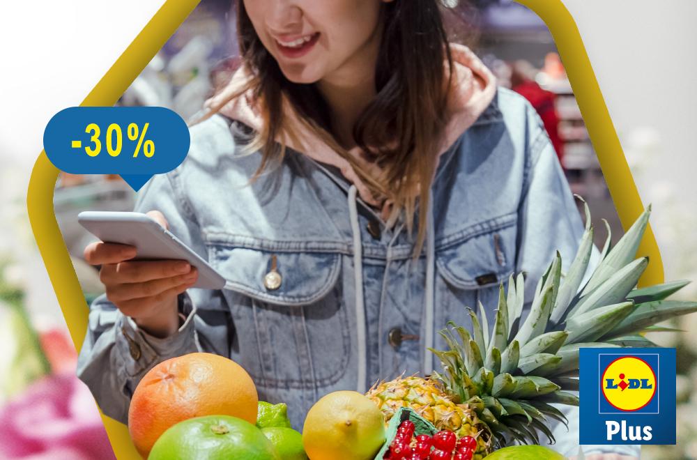 Aplikacja Lidl – jak korzystać z promocji sklepu