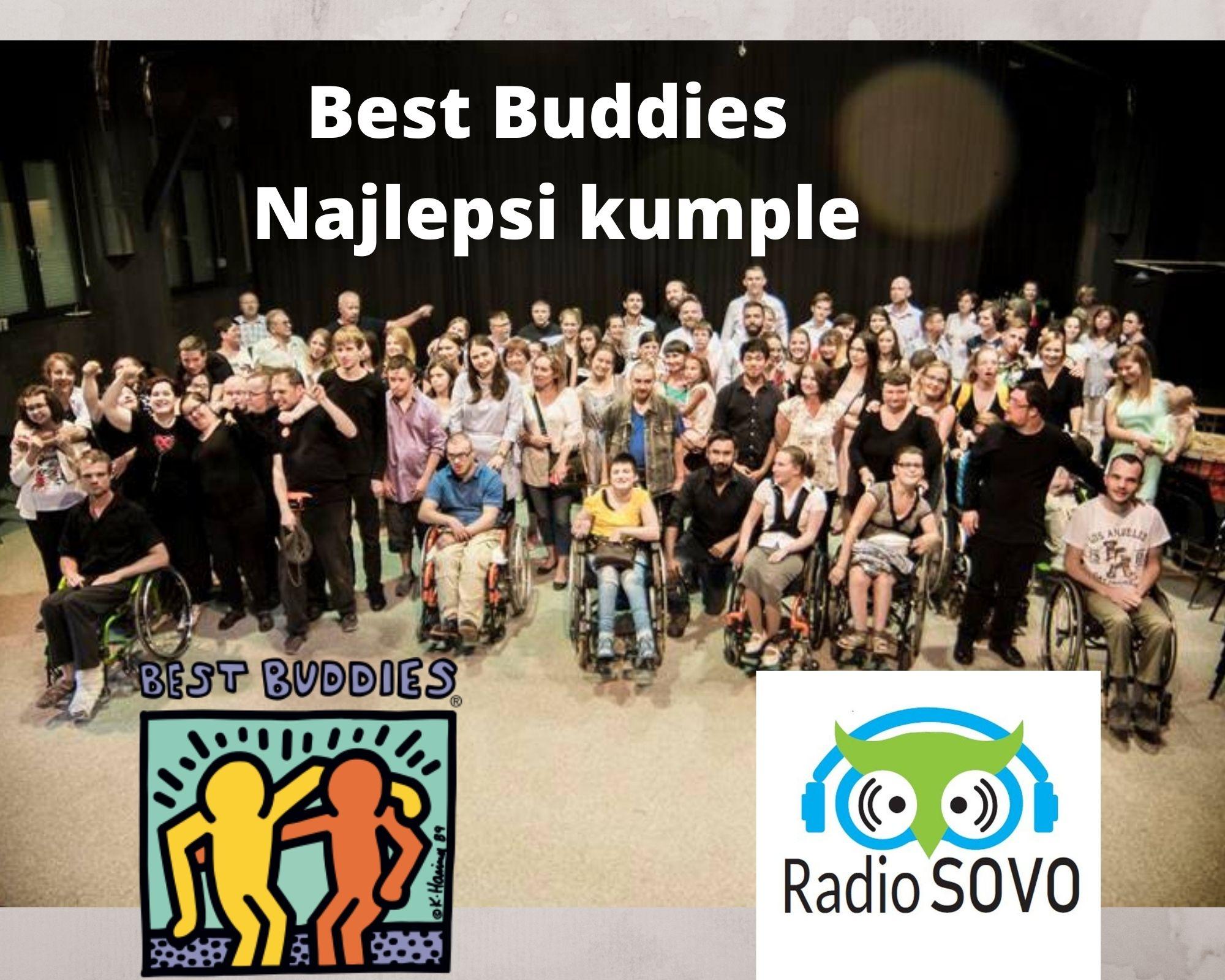 Best Buddies – jak budować relacje za pomocą wolontariatu