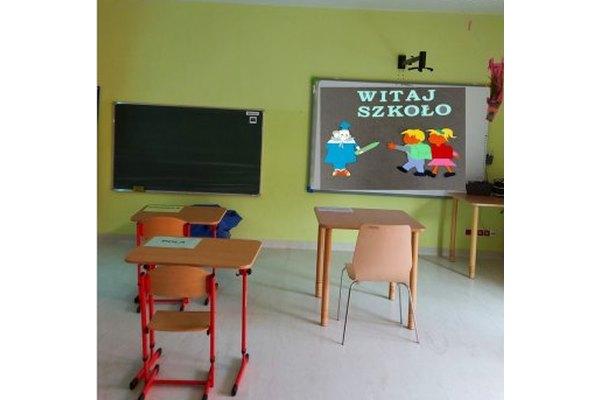 SONDA: Nasz pierwszy dzień szkoły